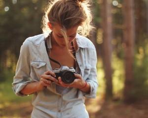 ช่างภาพกับอาชีพที่เกี่ยวข้องกับการถ่ายภาพ